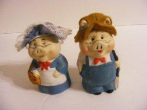 PIG BELLS-MA & PA FARMERS