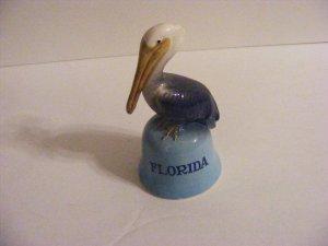 FLORIDA PELICAN BELL