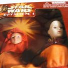 STAR WARS EPISODE 1 QUEEN AMIDALA COLLECTION(HASBRO)