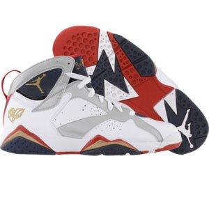 Nike Air Jordan VII 7 Retro Love Of The Game