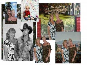 Ultimate Digital Backgrounds DVD USA Road Trip-Over 450 original images!