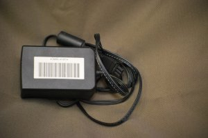 HP Deskjet AC Power Adapter  0950-4197