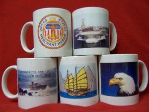 Photo Mugs Custom Designed