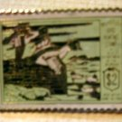 Goldeneye duck stamp pin lapel pins hat tie tac RW16