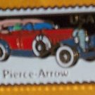 Pierce-Arrow 1929 Car Stamp Pin lapel pins tie tac 2382