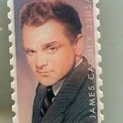 Actor James Cagney lapel stamp pin pins hat 3329 S