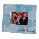 I LOVE LUCY 'FRIENDS' FRAME