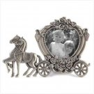MAGIC CARRIAGE PHOTO FRAME