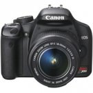 CANON EOS Digital Rebel XSi w/18-55mm Kit