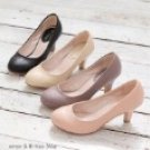 Gift+women's romantic high heels dress shoes/wedding shoes