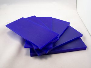 Wax Carving Tablets