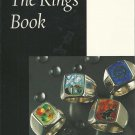 The Rings Book (Jewelry Handbooks) by Jinks McGrath