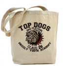 TOP DOGS [4] | tote bag