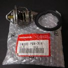 NEW GENUINE ACURA INTEGRA 94-01 THERMOSTAT W/ O-RING 98