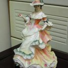 Royal Doulton lady figurine - Rose HN3709 Signed