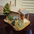LILLIPUT LANE England handmade decorative building miniature - Roadside Coolers