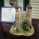 LILLIPUT LANE - England handmade decorative building miniature - Tower of London