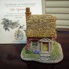 LILLIPUT LANE - England handmade decorative building miniature - The Spinney