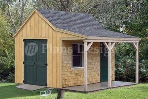 Shed Plans   ECRATER
