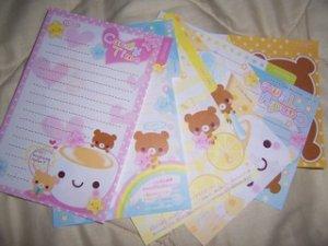 Q-Lia Candy Time Memos