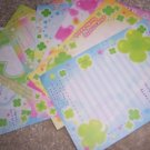Soft Breeze Clover Memos