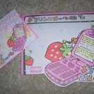 Cell Phone Letter Set