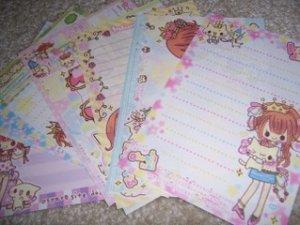 Princess Dreams Memos