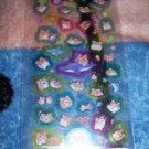 Hamster Sticker Sheet