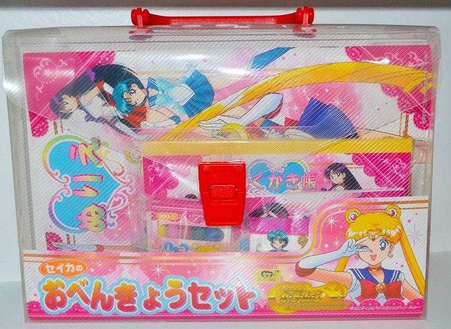 Sailor Moon World activity set