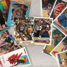 ISIAH THOMAS (14) Card Early 90's Lot w/ Inserts / GOLD