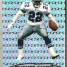 EMMITT SMITH 1992 Pacific Prism Limited Ed. #6 of 10