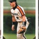 JEFF BAGWELL 1993 Topps Gold Insert Card #227. - Sharp
