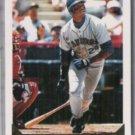 KEN GRIFFEY JR. 1993 Topps Gold Insert #179. - MARINERS