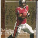 WARRICK DUNN 2000 UD Proving Ground Insert #PG10.  BUCS