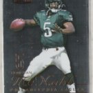 DONOVAN McNABB 2003 Fleer Mystique #58.  EAGLES