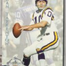 FRAN TARKENTON 1994 Ted Williams Staubach's #34.  VIKINGS