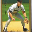 WADE BOGGS 1999 Topps #398.  RAYS