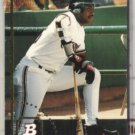 BARRY BONDS 1994 Bowman #135.  GIANTS