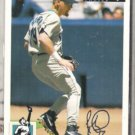 JAY BUHNER 1994 UD CC Silver Sig. Insert #424.  MARINERS