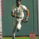 JOE CARTER 1993 Upper Deck SP #3.  JAYS