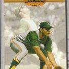 SAL BANDO 1993 Ted Williams #42.  A's