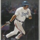 JOHNNY DAMON 2000 Skybox Metal #3.  ROYALS