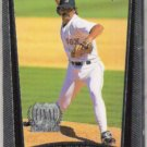 DENNIS ECKERSLEY 1999 Upper Deck Final Tribute.  RED SOX