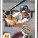 JUAN GONZALEZ 1990 Upper Deck Rookie #72.  RANGERS