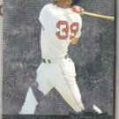MIKE GREENWELL 1996 Skybox Metal Universe #16.  RED SOX