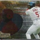 RON GANT 1997 UD3 Pro Motion #24.  CARDS