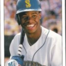 KEN GRIFFEY JR. 1990 Upper Deck #156.  MARINERS