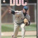DOC GOODEN 1993 Triple Play Nicknames Insert #6 of 10.  METS