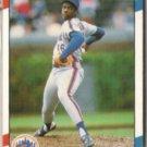 DOC GOODEN 1988 Fleer Superstars #14 of 44.  METS
