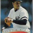 DOC GOODEN 1997 Stadium Club #105.  YANKEES